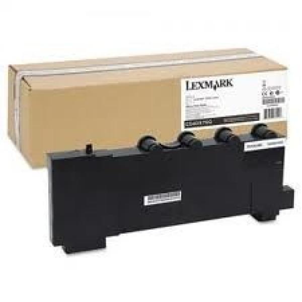 LEXMARK Waste Toner Bottle Yield 36k Pages For C540X75G