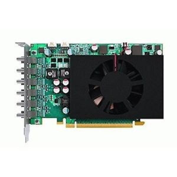 MATROX  C680 Six-output Graphics Card ( C680-E4GBF