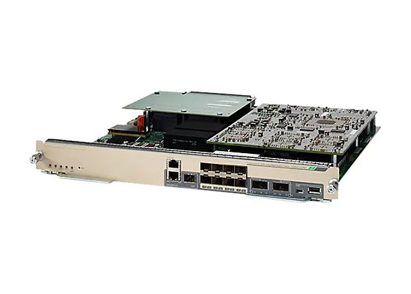 Cisco Catalyst 6800 Sup6t (440g/slot) With 8x1 ( C6800-sup6t-xl= )