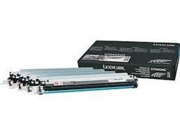 LEXMARK Photoconductor Unit (multi Pack) Yield C734X24G