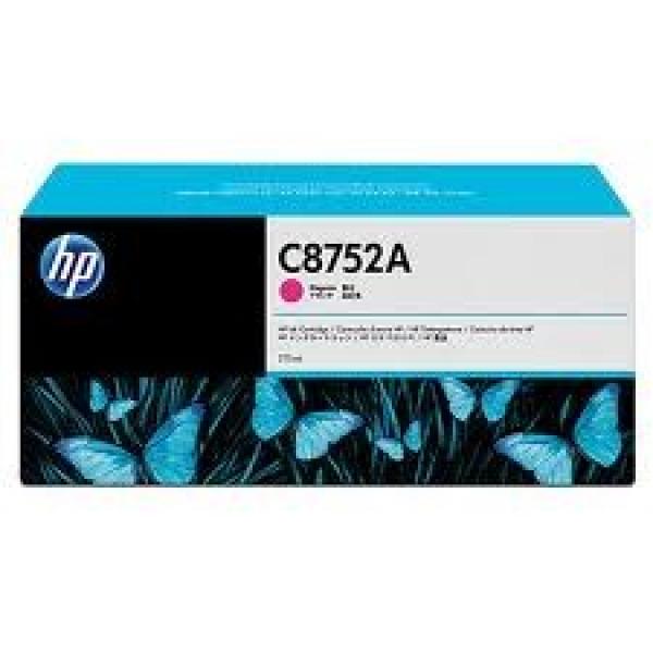 HP Cm8060 Mfp Magenta Ink C8752A