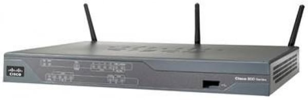 CISCO 880 Series Integrated Services C888-K9