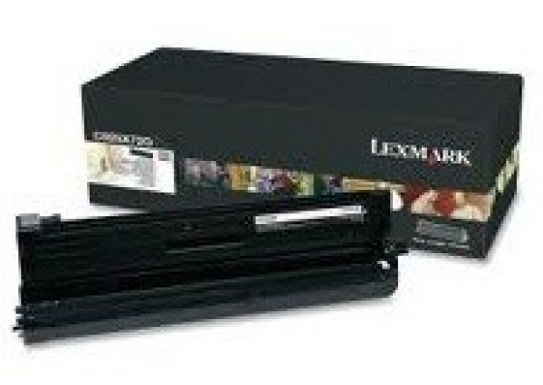 LEXMARK Black Imaging Unit Yield 30000 Pages C925X72G