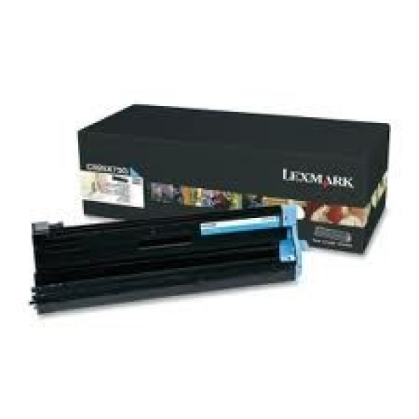 LEXMARK Cyan Imaging Unit Yield 30000 Pages For C925X73G