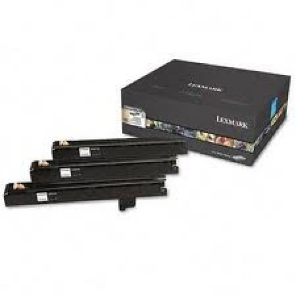 LEXMARK Colour Photo Conduct -or Kit Yield C930X73G