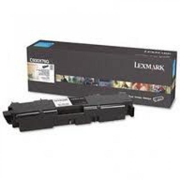 LEXMARK Waste Toner Bottle Yield 30000 Pages C930X76G