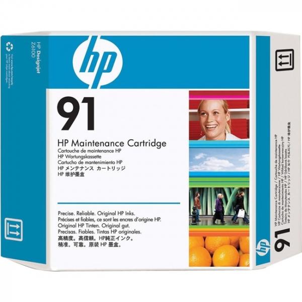 HP  91 Maintenance C9518A