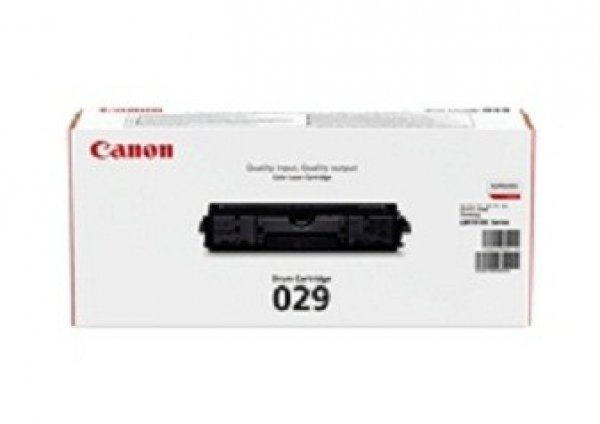 CANON Cart029 Drum Cartridge Suitable For CART029D