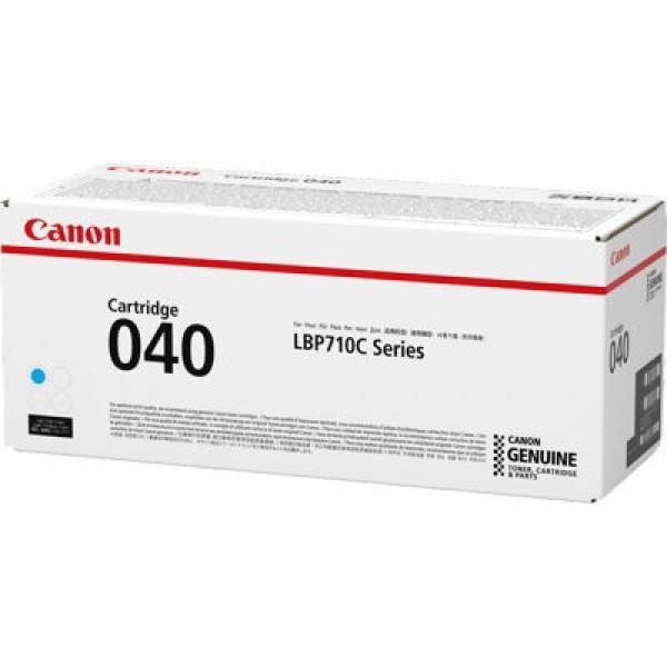 CANON  Cyan Toner For Lbp-712cx ( Cart040c CART040C