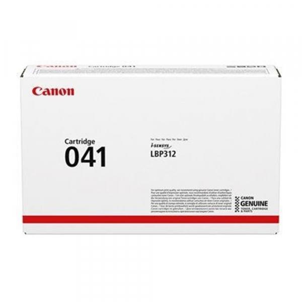 CANON  Bk For Lbp312x ( Cart041 CART041
