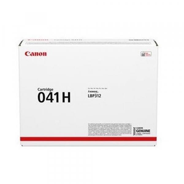 CANON  Cart041bkh High Yield For Lbp312x ( CART041H