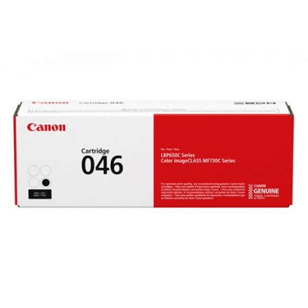 CANON  Black For Lbp654cx / Mf735cx ( Cart046bk CART046BK