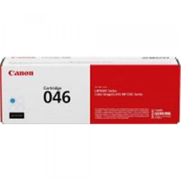 CANON  Cyan For Lbp654cx / Mf735cx ( Cart046c CART046C