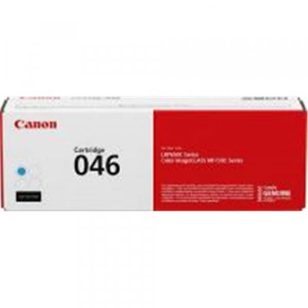 CANON  High Yield Cyan For Lbp654cx / Mf735cx ( CART046CH
