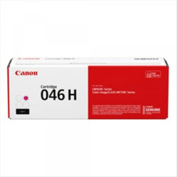 CANON  High Yield Magenta For Lbp654cx / CART046MH