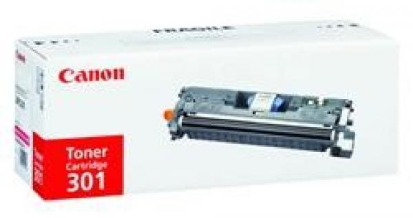 CANON Magenta Toner Lbp5200/8180 CART301M