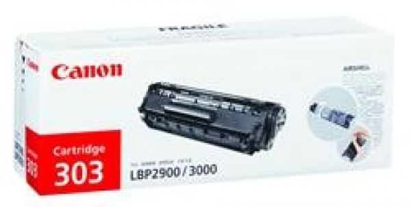 CANON Toner For Lbp3000 CART303