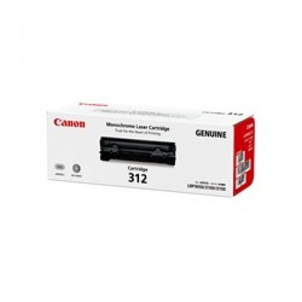 CANON Toner Cartridge Suit CART312