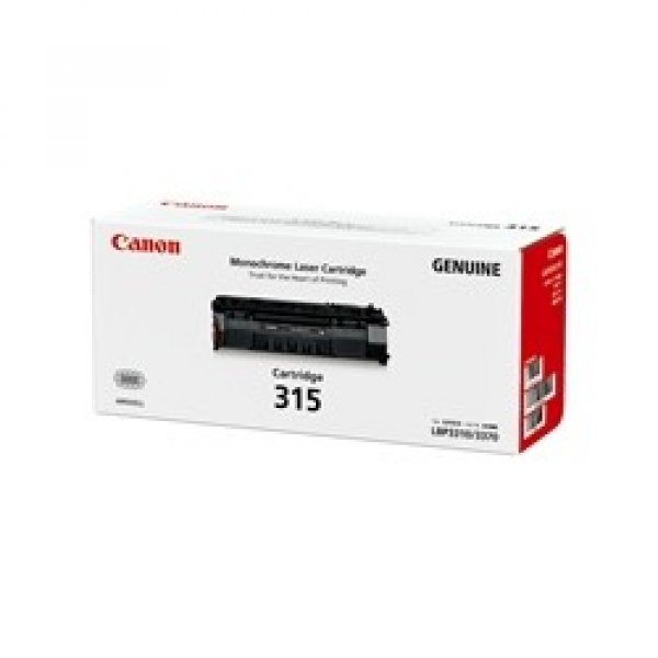 CANON Toner Cartridge CART315