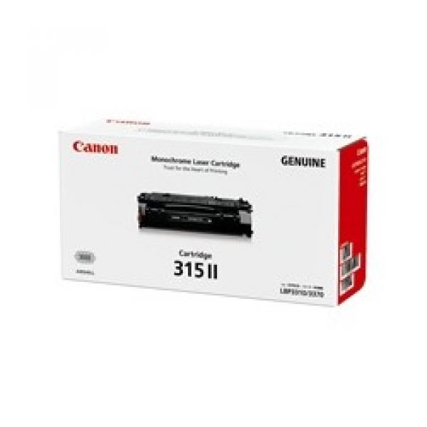 CANON High Yield Lbp Toner CART315II