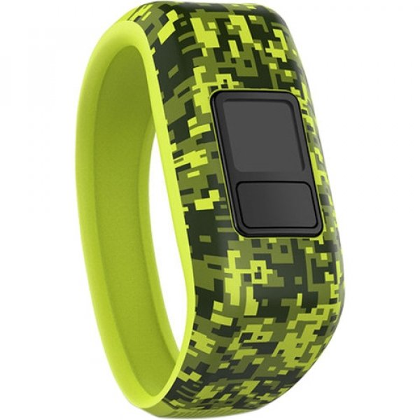 GARMIN Digi Camo Vivofit Jr Band Only XL (010-12469-21)