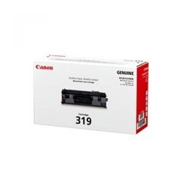 CANON Toner Cartridge To Suit Lbp6300dn/ CART319