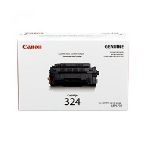 CANON Toner Cartridge For CART324