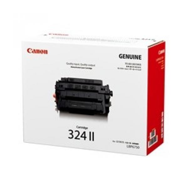 CANON High Capacity Toner Cartridge CART324II