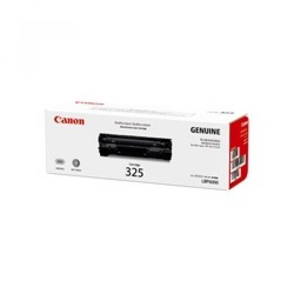 CANON Toner For Lbp6000 Yield 1600 CART325