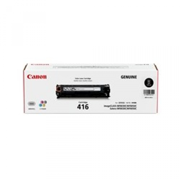 CANON Black Cartridge For CART416BK