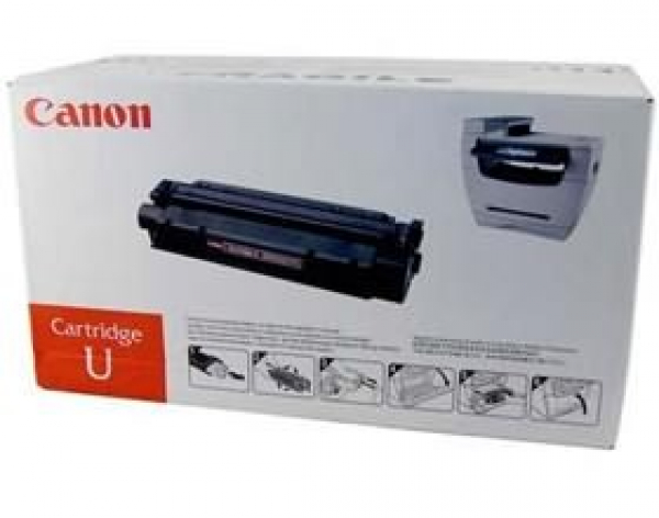 CANON Blk Toner For CARTU