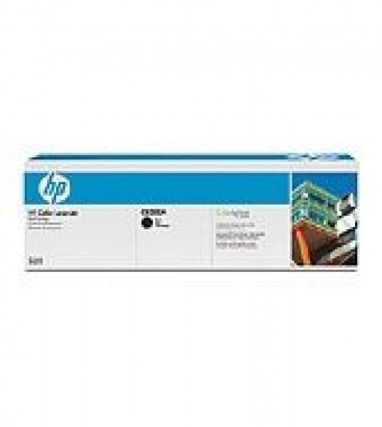 HP  823a Black Toner 16500 Page Yield For Clj CB380A