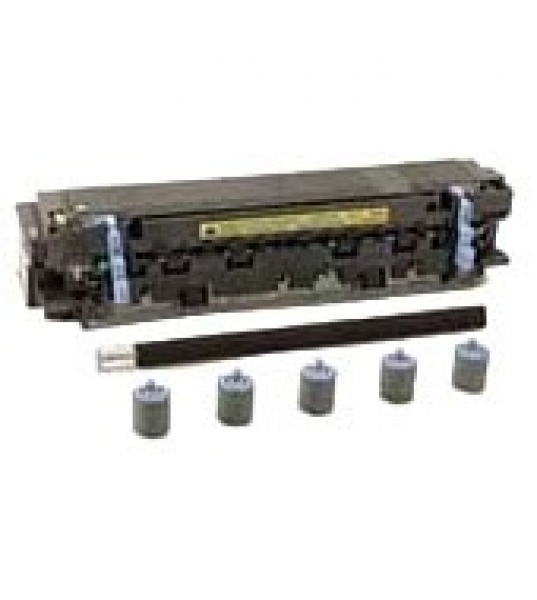 HP  220v Maintenance Kit 225000 Page Yield For CB389A