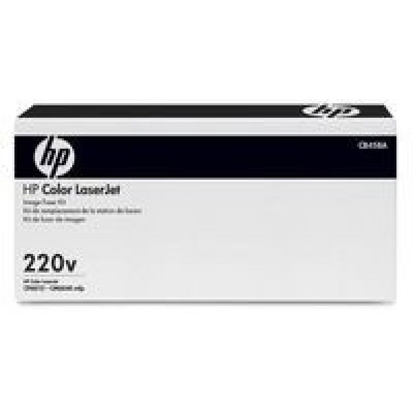 HP  220v Fuser Kit 100000 Page Yield For Clj CB458A