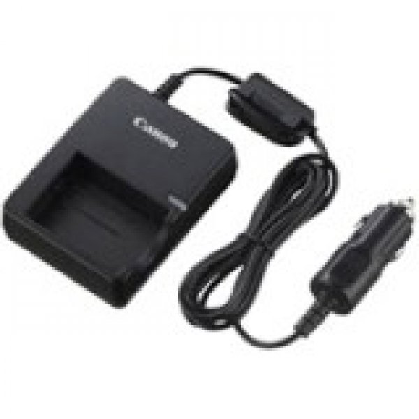 CANON Car Battery Charger To Suit Eos CBCE5