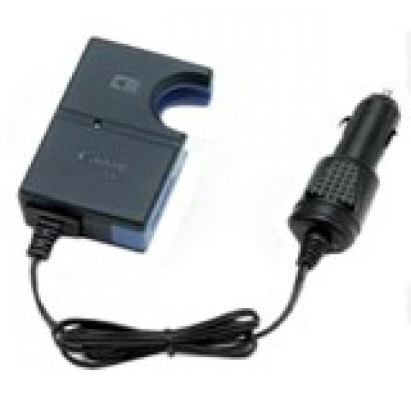 CANON Car Battery Charger To Suit Ixus CBCNB1