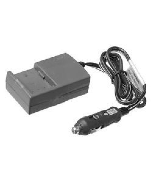 CANON Car Battery Charger (refer To Dsc & Video CBCNB2