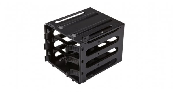 Corsair  Hdd Upgrade Kit With 3x Hard Drive Trays And Seconda ( Cc-8930032 )