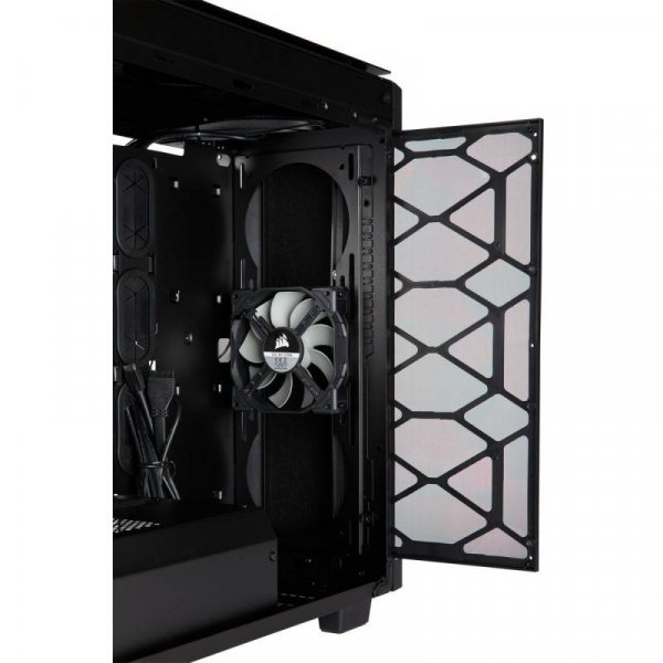 CORSAIR  Obsidian Series 500d Premium Mid-tower CC-9011116-WW
