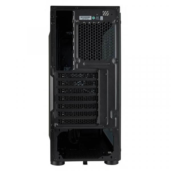 Corsair  Carbide Series Spec-05 Mid-tower Gaming Case Black.  ( Cc-9011138-ww )