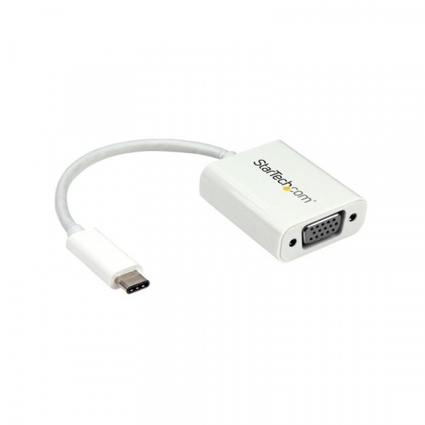 STARTECH Usb-c To Vga Adapter - Usb Type-c To CDP2VGAW