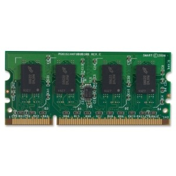 HP 512mb 144pin X32 Ddr2 CE483A