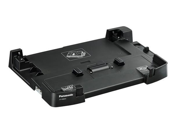 PANASONIC Desktop Port Replicator For Cf-54 CF-VEB541AU