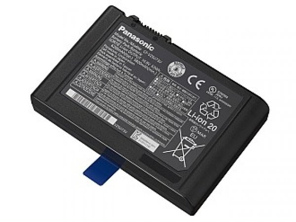 PANASONIC Lithium-ion Battery for Toughbook CF-VZSU73U