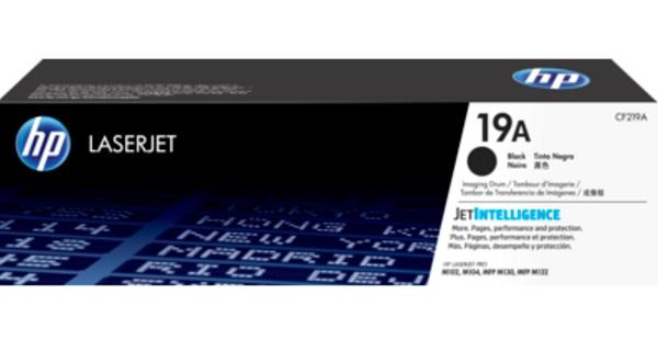 HP Toner Cartridge 19a Black ( Cf219a CF219A