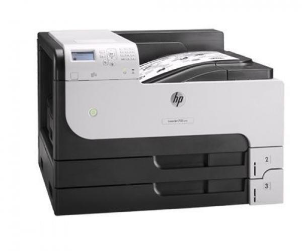 HP Laserjet Ent Mono Sfp M712n CF235A