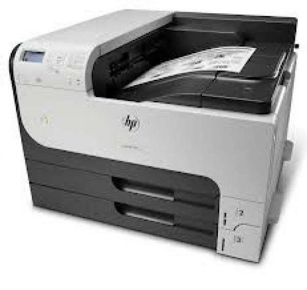 HP Laserjet Ent Mono Sfp M712dn CF236A