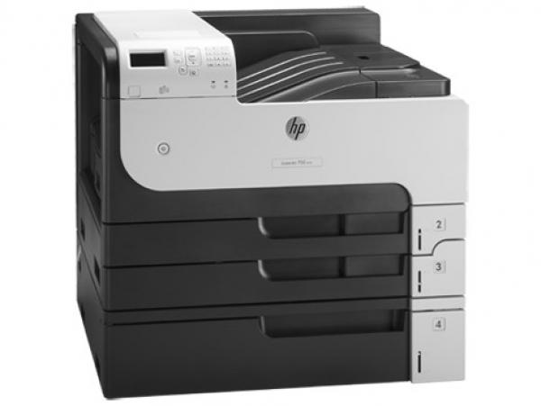 HP Laserjet Ent Mono Sfp M712xh CF238A