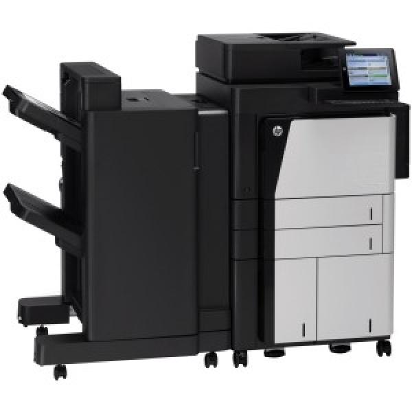 HP Laserjet Ent Mono Mfp Flow M830z CF367A