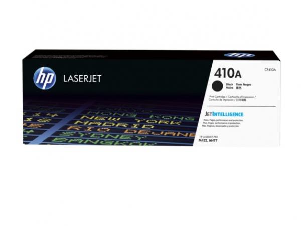 HP Toner Cartridge 410x CF410A